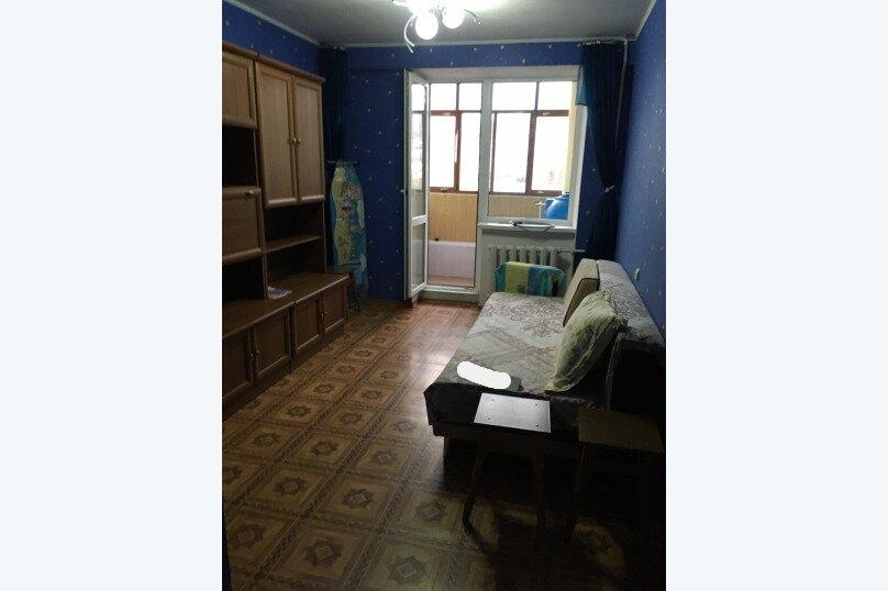 2-комн. квартира, 40 кв.м. на 5 человек, Больничный переулок, 3, поселок Орджоникидзе, Феодосия - Фотография 7