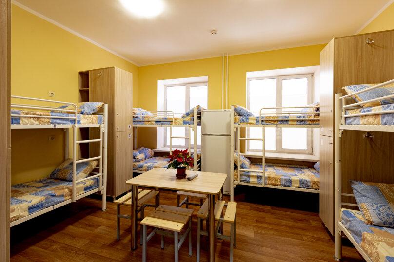 МТМ Хостел, улица Корнеева, 14 на 20 комнат - Фотография 26