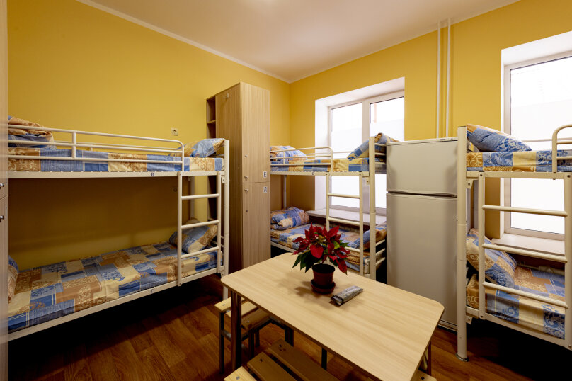 МТМ Хостел, улица Корнеева, 14 на 20 комнат - Фотография 27