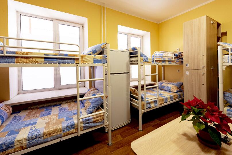 МТМ Хостел, улица Корнеева, 14 на 20 комнат - Фотография 33