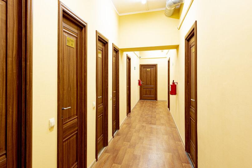 МТМ Хостел, улица Корнеева, 14 на 20 комнат - Фотография 40