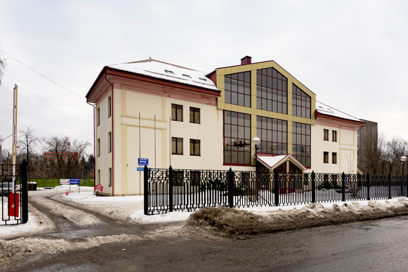 МТМ Хостел, улица Корнеева, 14 на 20 комнат - Фотография 42