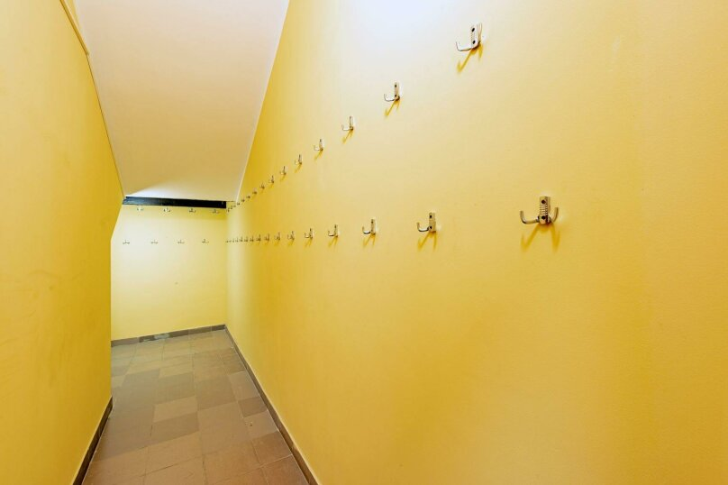МТМ Хостел, улица Корнеева, 14 на 20 комнат - Фотография 6