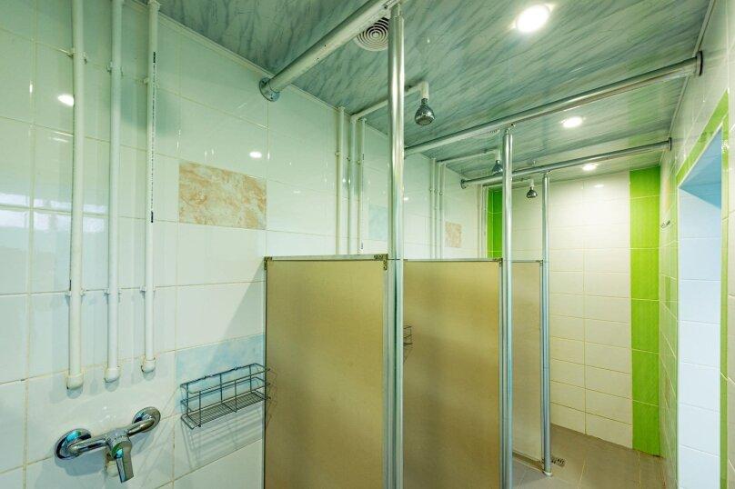МТМ Хостел, улица Корнеева, 14 на 20 комнат - Фотография 11