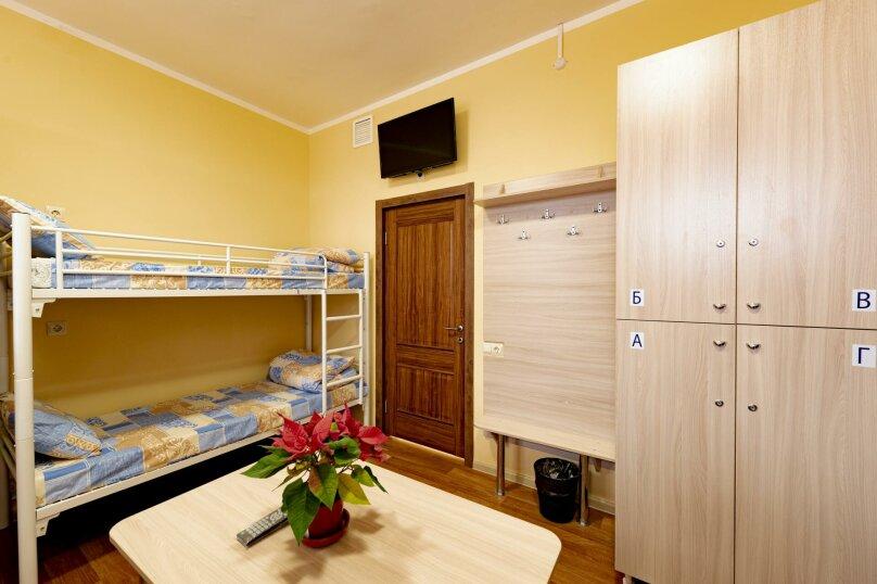 МТМ Хостел, улица Корнеева, 14 на 20 комнат - Фотография 17
