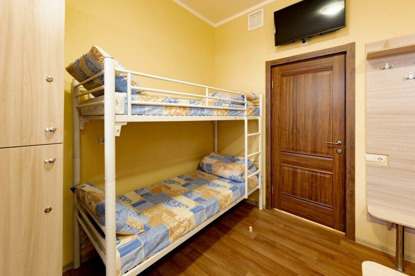 МТМ Хостел, улица Корнеева, 14 на 20 комнат - Фотография 18