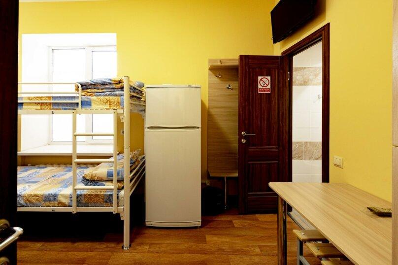 МТМ Хостел, улица Корнеева, 14 на 20 комнат - Фотография 20