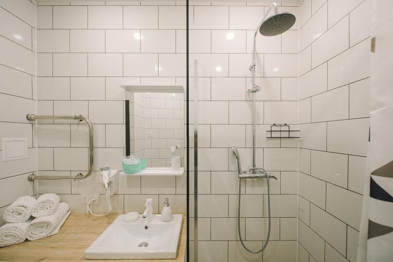 2-комн. квартира, 47 кв.м. на 4 человека, улица Механошина, 15, Пермь - Фотография 10