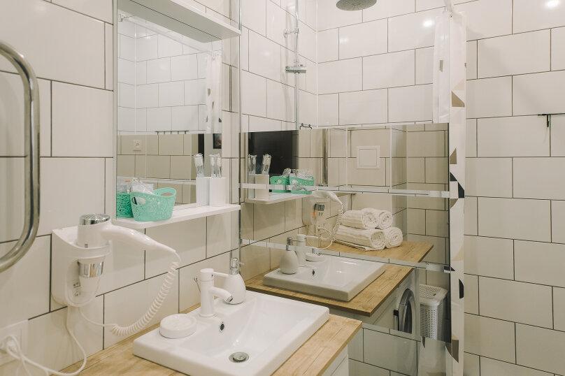 2-комн. квартира, 47 кв.м. на 4 человека, улица Механошина, 15, Пермь - Фотография 11