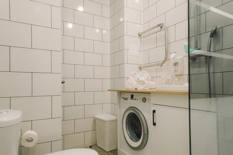 2-комн. квартира, 47 кв.м. на 4 человека, улица Механошина, 15, Пермь - Фотография 12