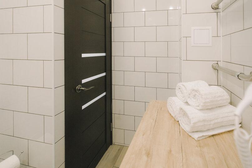 2-комн. квартира, 47 кв.м. на 4 человека, улица Механошина, 15, Пермь - Фотография 14