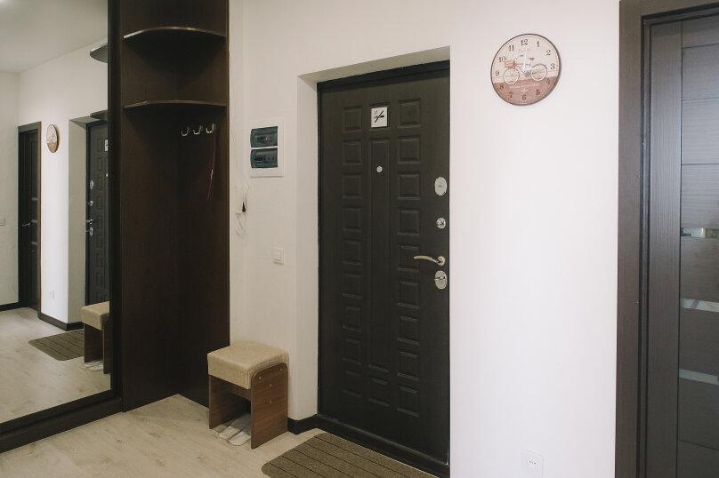 2-комн. квартира, 47 кв.м. на 4 человека, улица Механошина, 15, Пермь - Фотография 16
