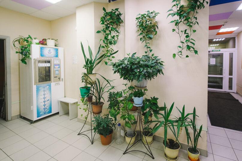 2-комн. квартира, 47 кв.м. на 4 человека, улица Механошина, 15, Пермь - Фотография 20