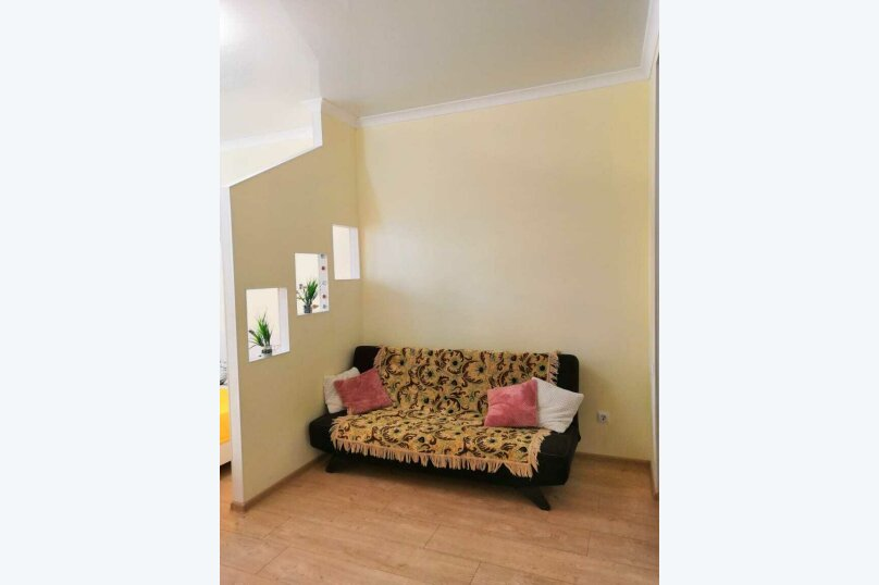 1-комн. квартира, 31 кв.м. на 4 человека, улица Просвещения, 118к1, Адлер - Фотография 8