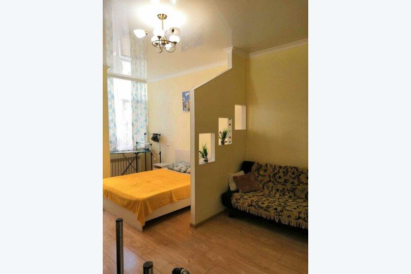 1-комн. квартира, 31 кв.м. на 4 человека, улица Просвещения, 118к1, Адлер - Фотография 9