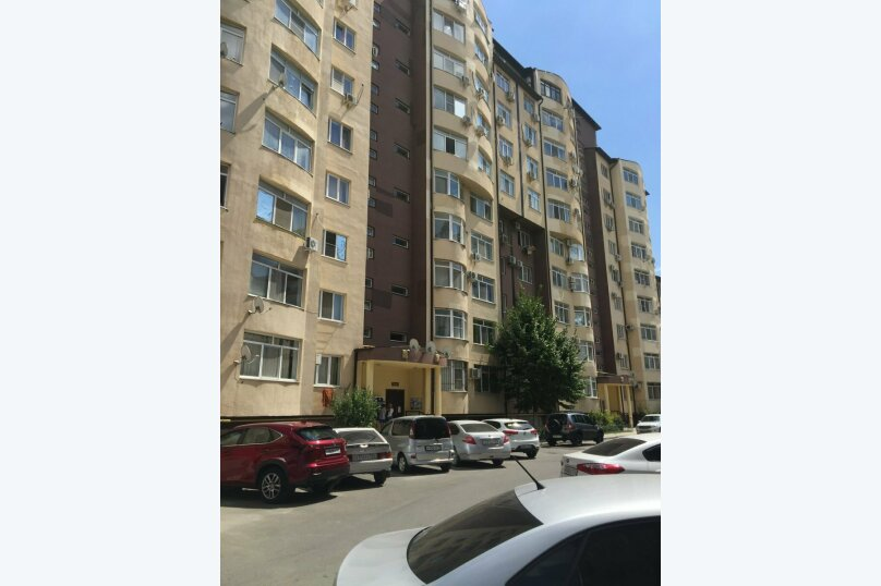 2-комн. квартира, 88 кв.м. на 6 человек, Лазурная улица, 16, Анапа - Фотография 12