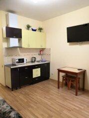 1-комн. квартира на 4 человека, улица Просвещения, 118к1, Адлер - Фотография 1