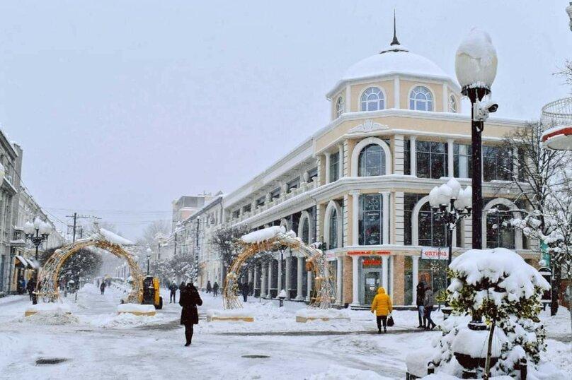 Квартира в частном секторе центра., 54 кв.м. на 6 человек, 1 спальня, ул. Крылова , 19, Симферополь - Фотография 17