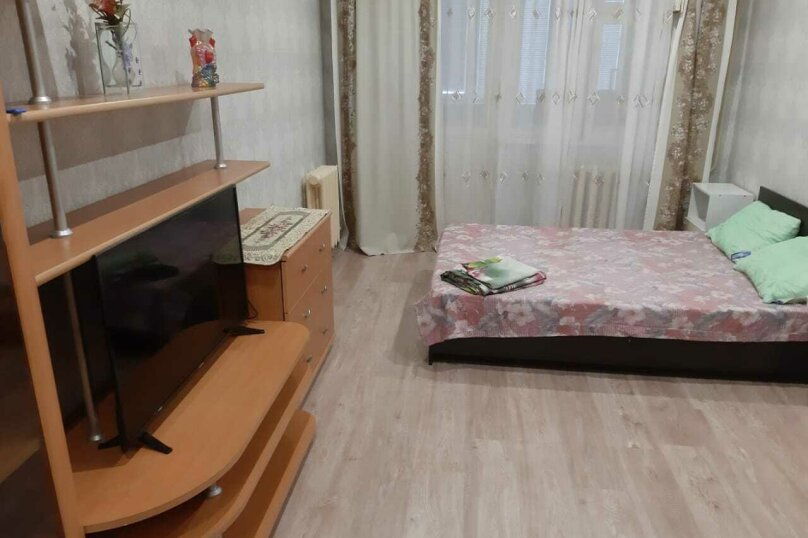 1-комн. квартира, 45 кв.м. на 2 человека, улица Набережная реки Уфы, 71, Уфа - Фотография 9