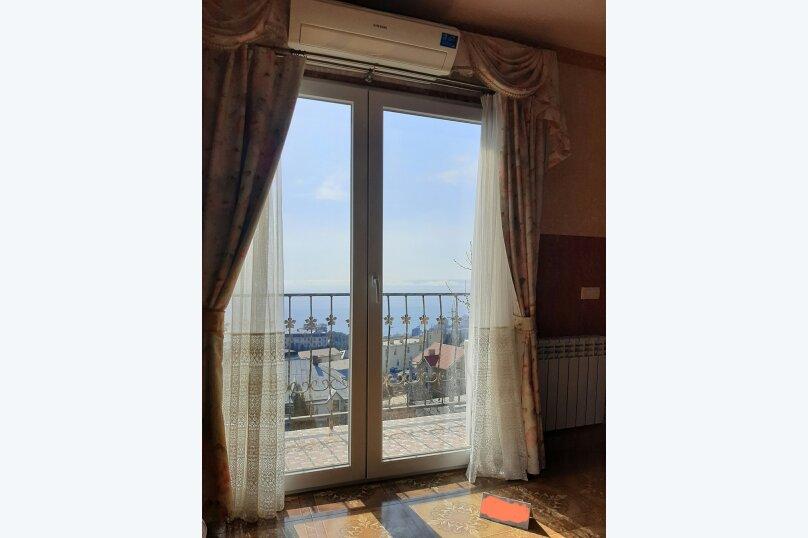 Дом, 60 кв.м. на 4 человека, 1 спальня, Владимирский тупик, 9, Ялта - Фотография 9