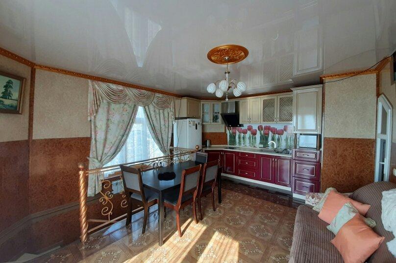 Дом, 60 кв.м. на 4 человека, 1 спальня, Владимирский тупик, 9, Ялта - Фотография 1