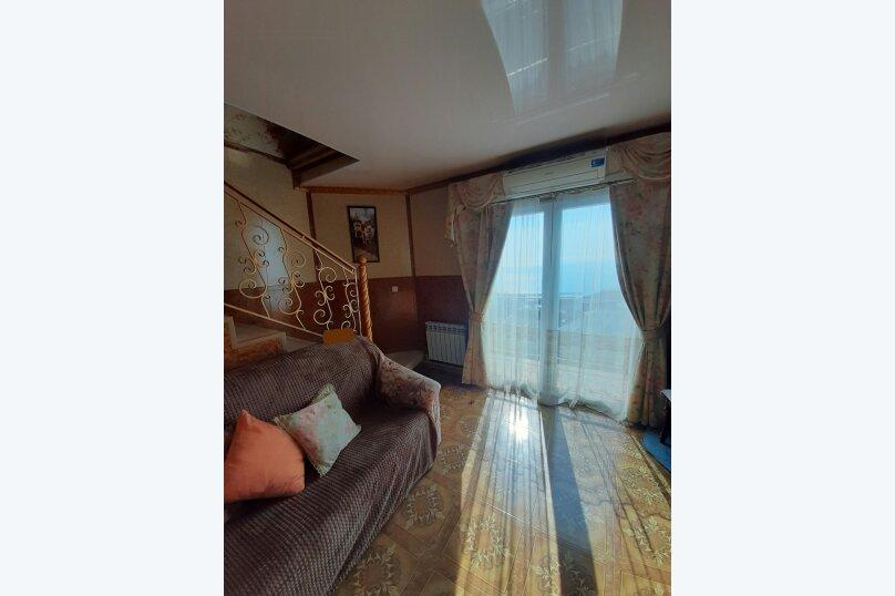 Дом, 60 кв.м. на 4 человека, 1 спальня, Владимирский тупик, 9, Ялта - Фотография 12