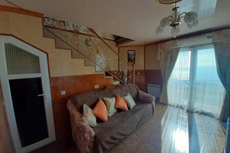 Дом, 60 кв.м. на 4 человека, 1 спальня, Владимирский тупик, 9, Ялта - Фотография 13