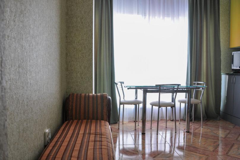 1-комн. квартира, 38 кв.м. на 4 человека, улица Грибоедова, 60А, Геленджик - Фотография 25