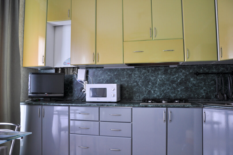 1-комн. квартира, 38 кв.м. на 4 человека, улица Грибоедова, 60А, Геленджик - Фотография 27