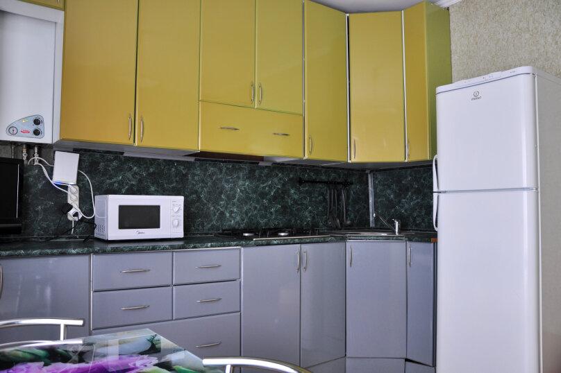 1-комн. квартира, 38 кв.м. на 4 человека, улица Грибоедова, 60А, Геленджик - Фотография 28