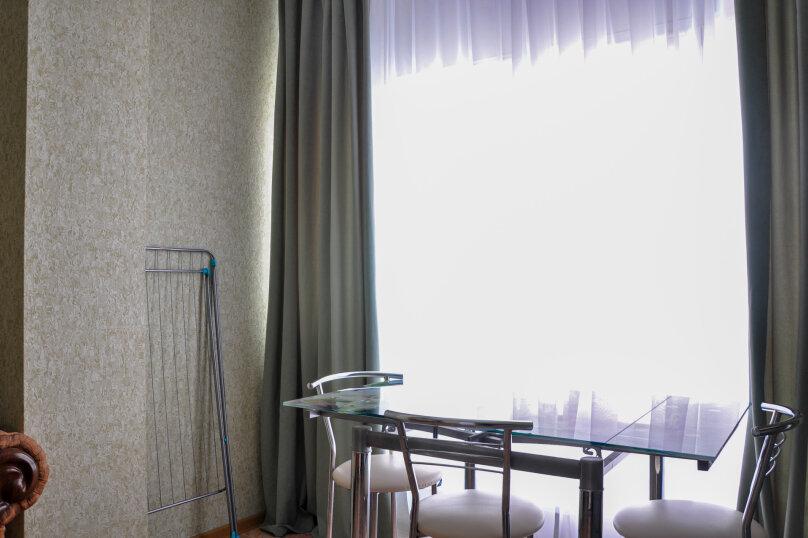1-комн. квартира, 38 кв.м. на 4 человека, улица Грибоедова, 60А, Геленджик - Фотография 30
