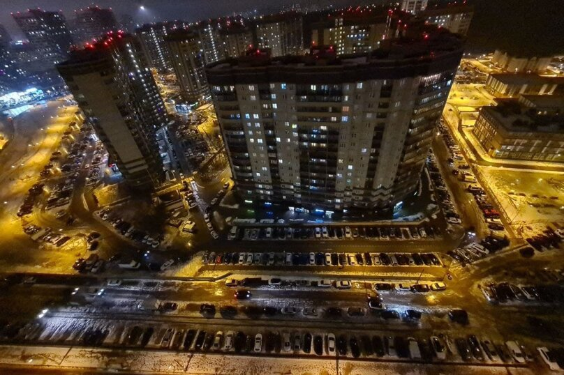 1-комн. квартира, 40 кв.м. на 2 человека, Олимпийский бульвар , 6, Воронеж - Фотография 2