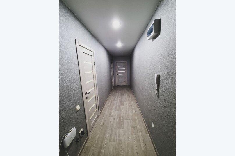1-комн. квартира, 40 кв.м. на 2 человека, Олимпийский бульвар , 6, Воронеж - Фотография 6