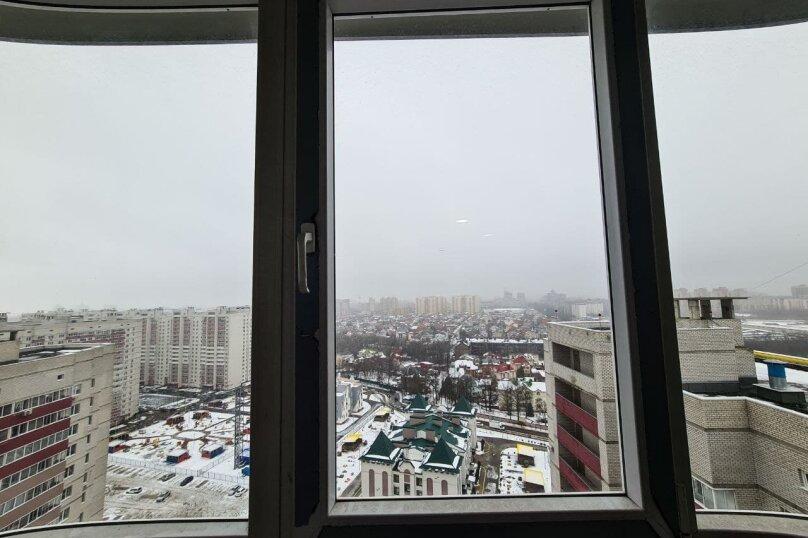 1-комн. квартира, 40 кв.м. на 2 человека, Олимпийский бульвар , 6, Воронеж - Фотография 13