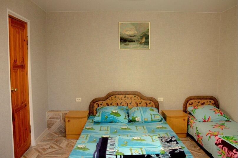 Отдельная комната, улица Калинина, 32, Коктебель - Фотография 2