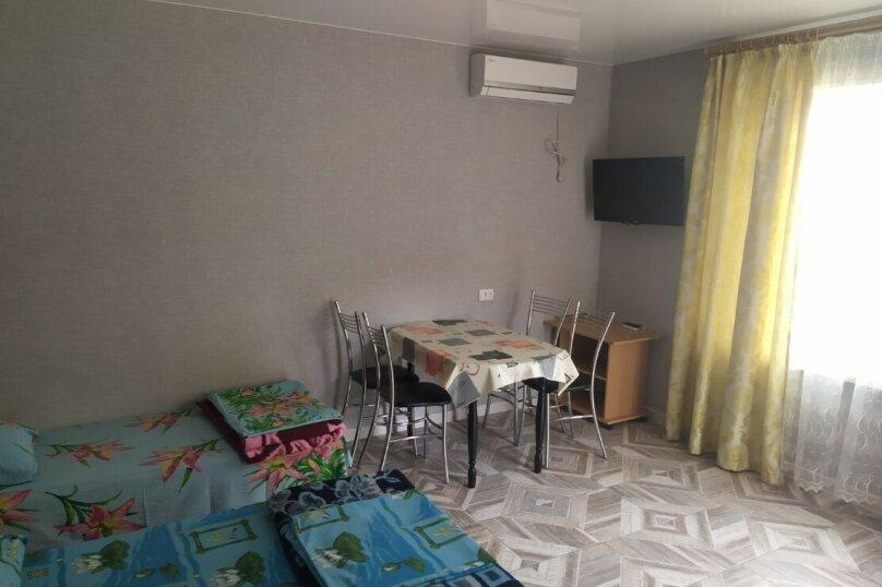 Отдельная комната, улица Калинина, 32, Коктебель - Фотография 3