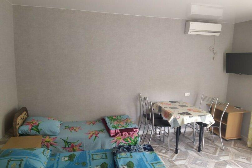 Отдельная комната, улица Калинина, 32, Коктебель - Фотография 4