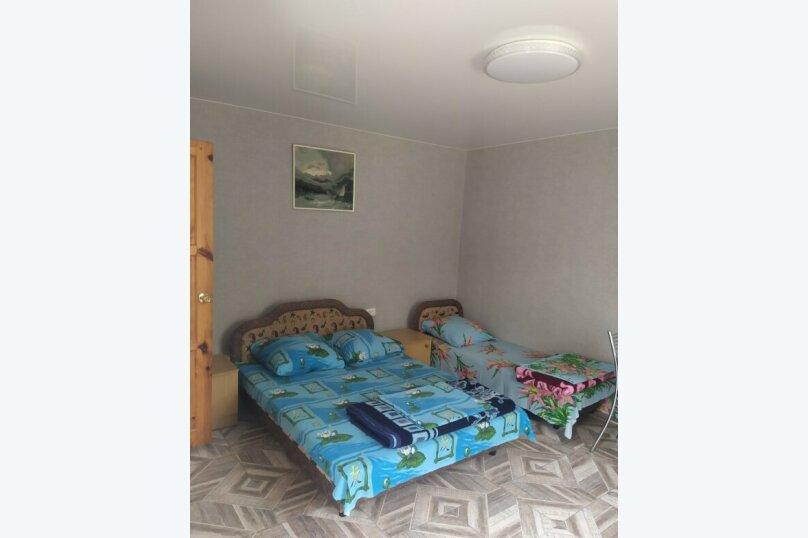 Отдельная комната, улица Калинина, 32, Коктебель - Фотография 5