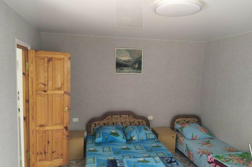 Отдельная комната, улица Калинина, 32, Коктебель - Фотография 6