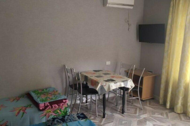 Отдельная комната, улица Калинина, 32, Коктебель - Фотография 7