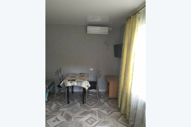 Отдельная комната, улица Калинина, 32, Коктебель - Фотография 8