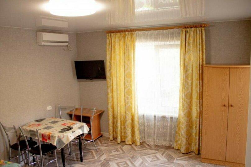 Отдельная комната, улица Калинина, 32, Коктебель - Фотография 9