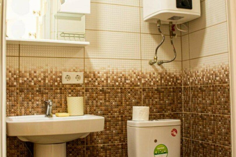 Отдельная комната, улица Калинина, 32, Коктебель - Фотография 10