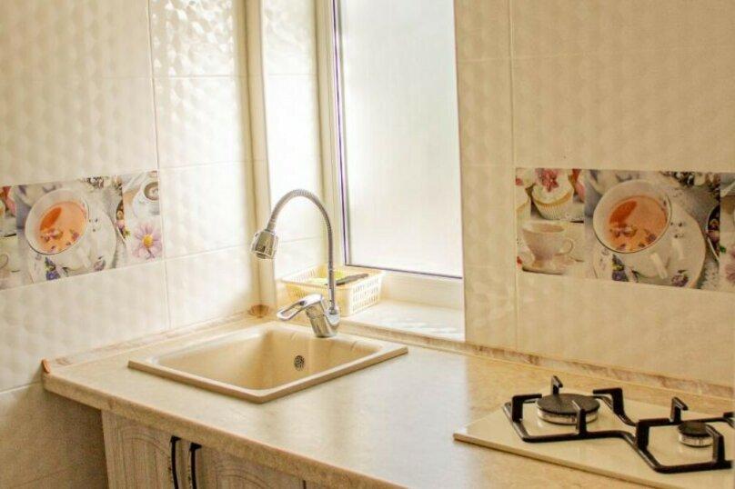 Отдельная комната, улица Калинина, 32, Коктебель - Фотография 11