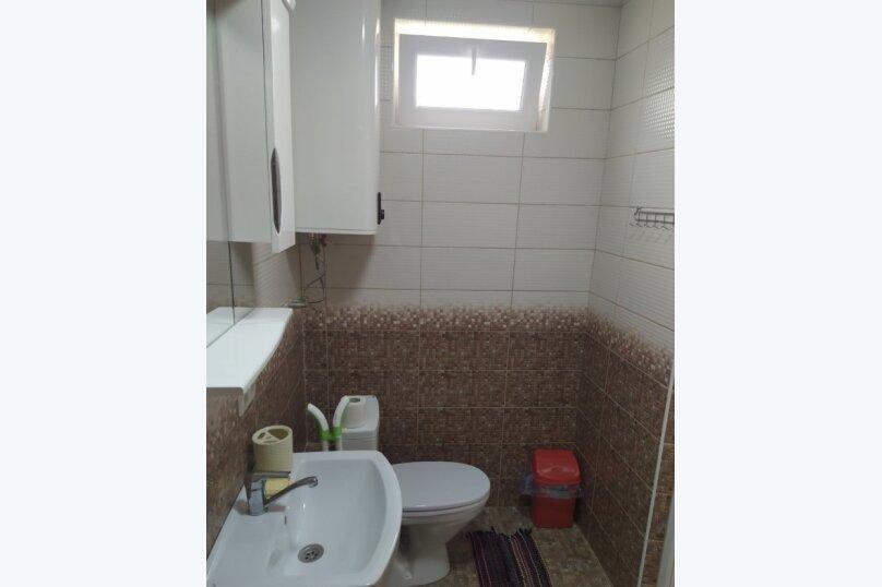 Отдельная комната, улица Калинина, 32, Коктебель - Фотография 16