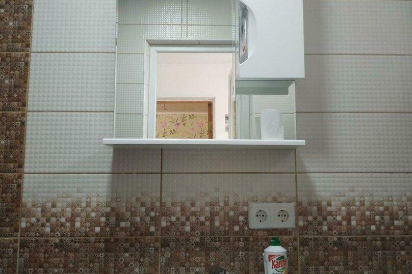 Отдельная комната, улица Калинина, 32, Коктебель - Фотография 18