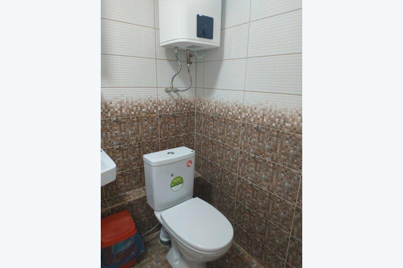 Отдельная комната, улица Калинина, 32, Коктебель - Фотография 20