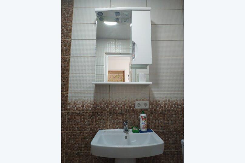 Отдельная комната, улица Калинина, 32, Коктебель - Фотография 22