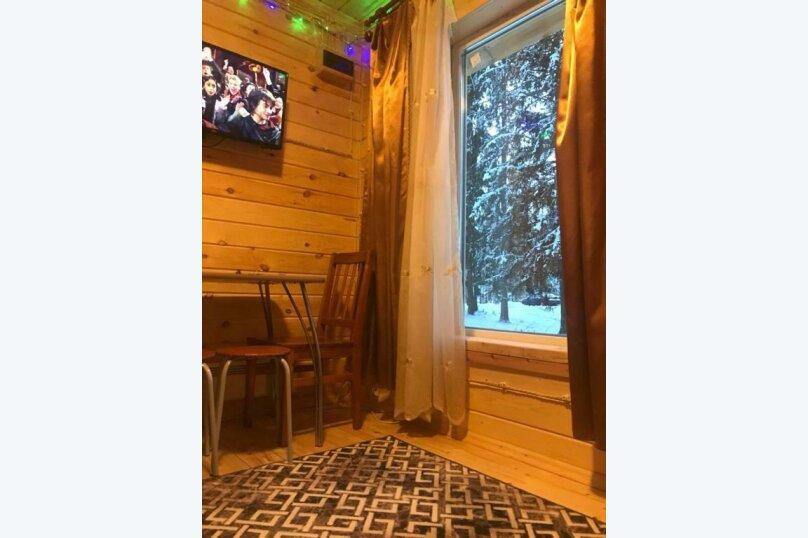 Дом, 54 кв.м. на 6 человек, 2 спальни, с/п Селищенское, нп т/б Чайка, Селище - Фотография 1