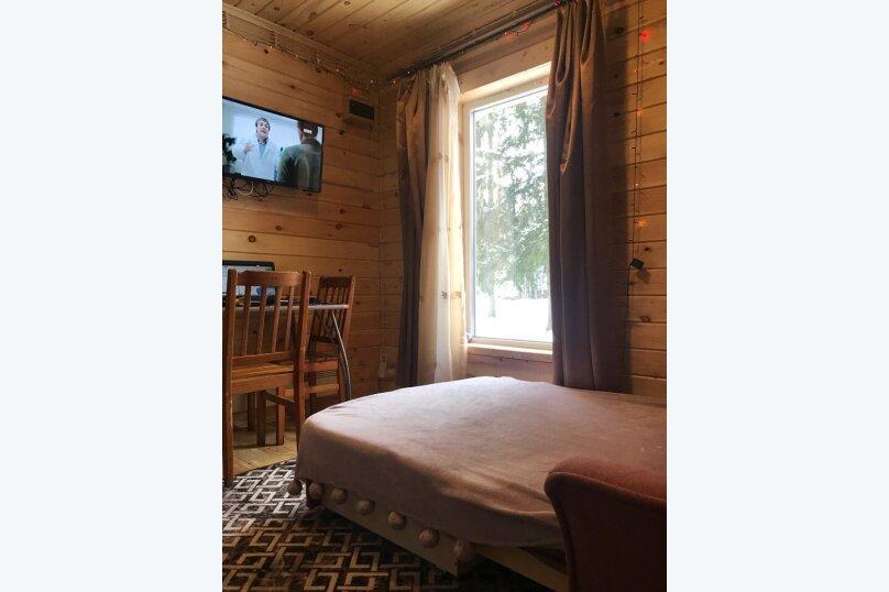 Дом, 54 кв.м. на 6 человек, 2 спальни, с/п Селищенское, нп т/б Чайка, Селище - Фотография 9